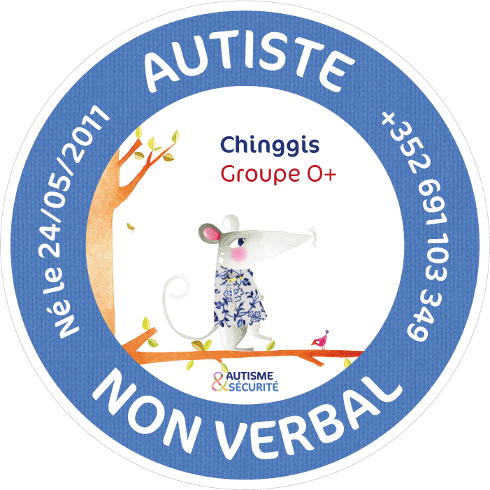 Autiste non verbal