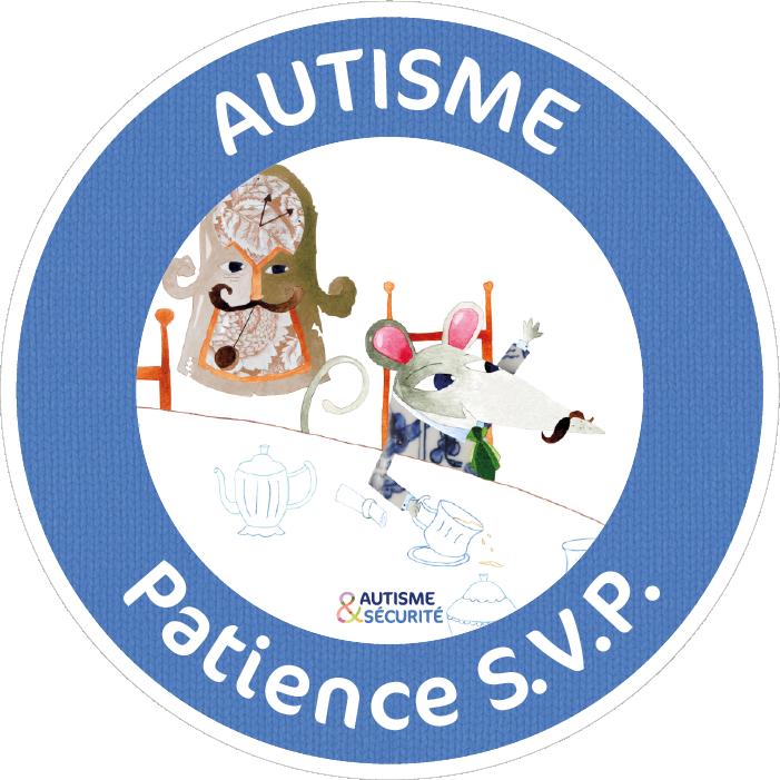 Autisme - Patience S.V.P.