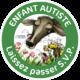 Enfant autiste - Laissez-passez S.V.P.