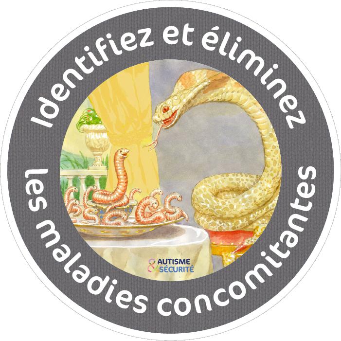 Identifiez et éliminez les maladies concomitantes